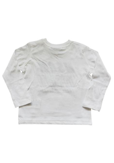 T-shirt MSGM MSGM | T-shirt | 025063BIANCO