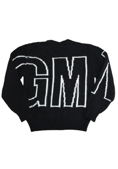 Maglia lana MSGM MSGM | Maglia | 025303NERO