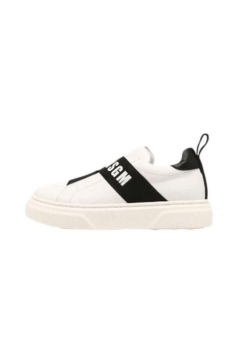 SNEAKERS MSGM MSGM | Sneakers | 69135BIANCA