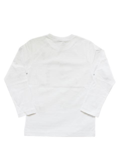 N21 | T-shirt | N214DCBIANCO