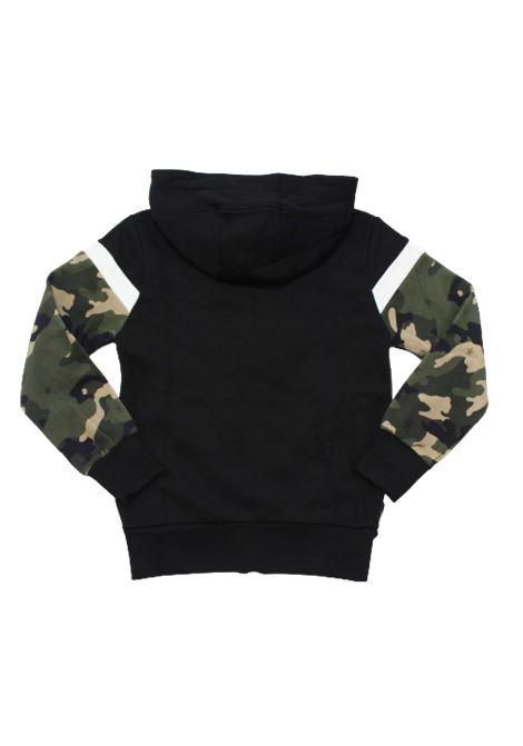 NEIL BARRETT | sweatshirt | 025899NERO