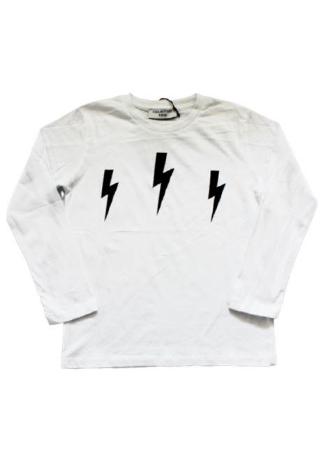 T-shirt Neil Barrett NEIL BARRETT | T-shirt | 026004BIANCO