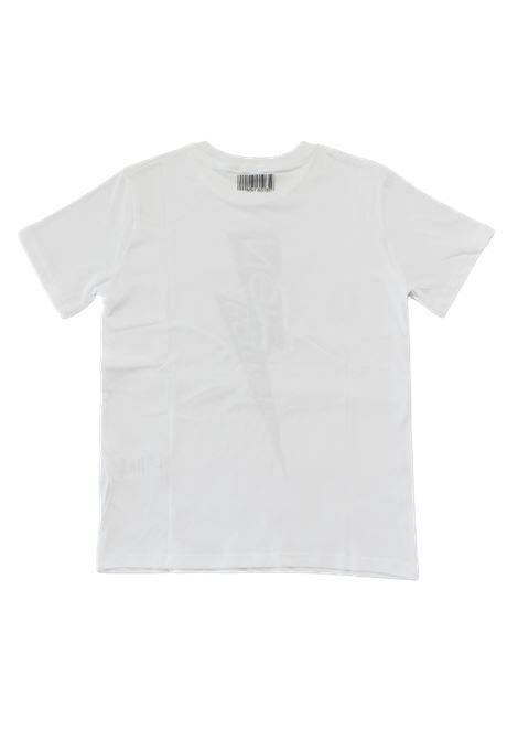 NEIL BARRETT | T-shirt | 026007BIANCO