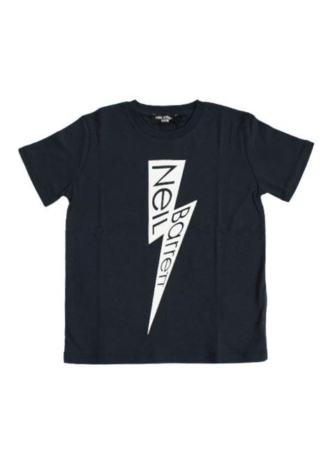 NEIL BARRETT | T-shirt | 026007BLU
