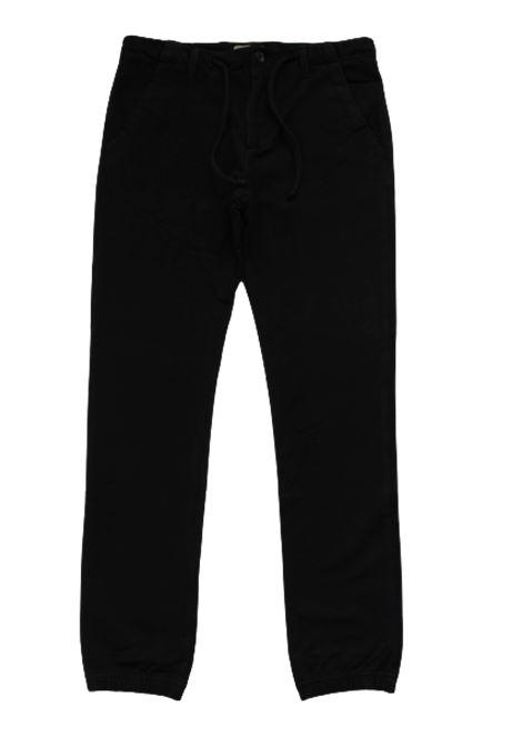 PAOLO PECORA | trousers | PP2470NERO