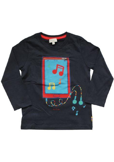 T-shirt Paul Smith PAUL SMITH | T-shirt | 5R10632BLU