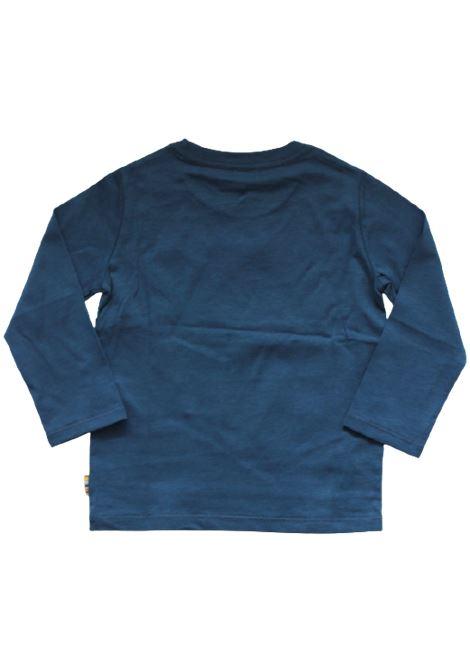 T-shirt Paul Smith PAUL SMITH | T-shirt | 5R10732BLU