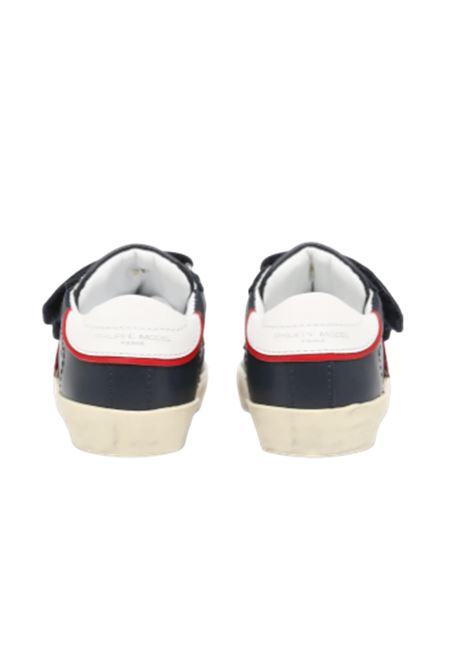 SNEAKERS PHILIPPE MODEL PHILIPPE MODEL | Sneakers | 69405BLU