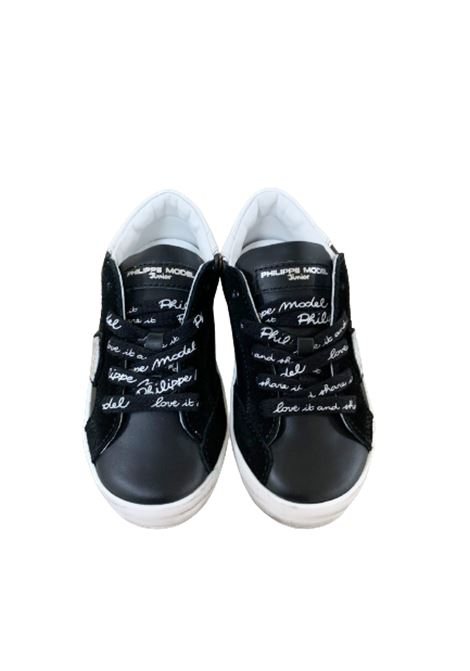 SNEAKERS PHILIPPE MODEL PHILIPPE MODEL | Sneakers | 69408NERO