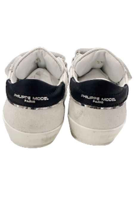 SNEAKERS PHILIPPE MODEL PHILIPPE MODEL | Sneakers | 69411BIANCO