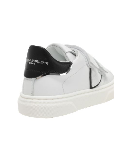 SNEAKERS PHILIPPE MODEL PHILIPPE MODEL | Sneakers | 69415BIANCO
