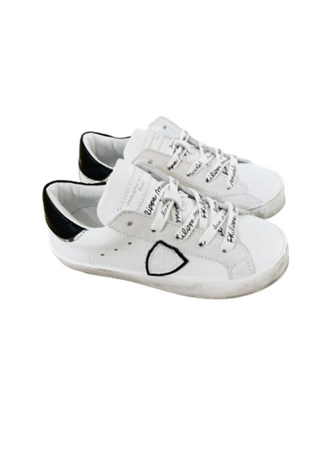 SNEAKERS PHILIPPE MODEL PHILIPPE MODEL | Sneakers | 69470BIANCO