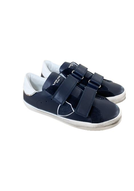 SNEAKERS PHILIPPE MODEL PHILIPPE MODEL | Sneakers | 69471BLU