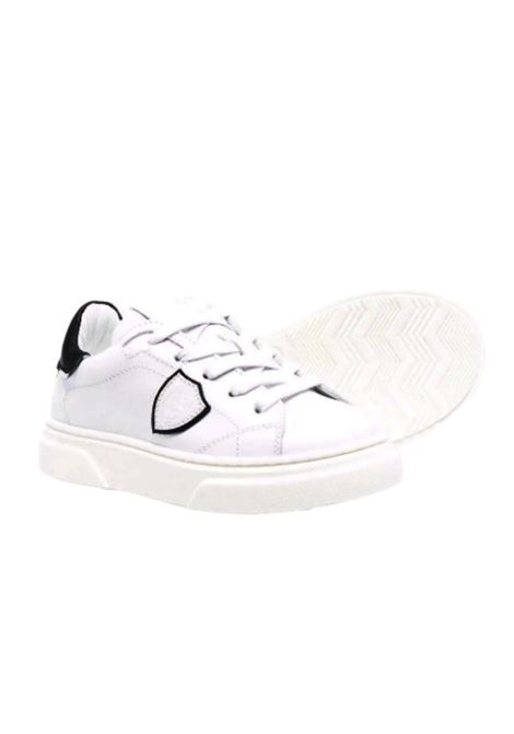 SNEAKERS PHILIPPE MODEL PHILIPPE MODEL | Sneakers | 69488BIANCO