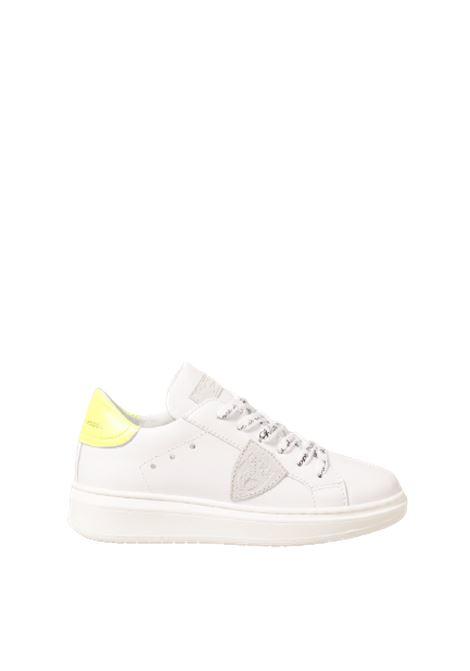 PHILIPPE MODEL | Sneakers | BTLOVN8ABIANCA