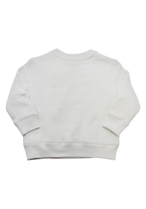 POLO RALPH LAUREN | sweatshirt | 322772102002BIANCO