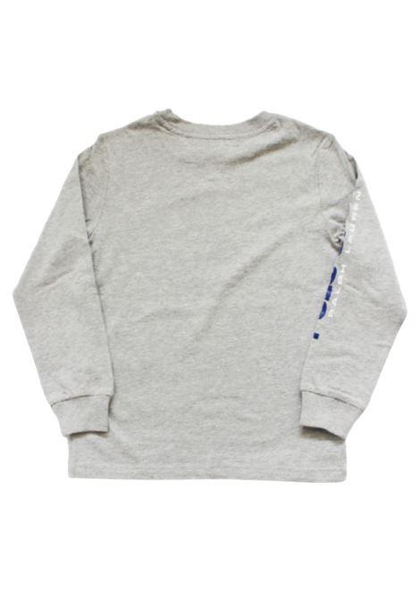 POLO RALPH LAUREN | T-shirt | 322818475003GRIGIO