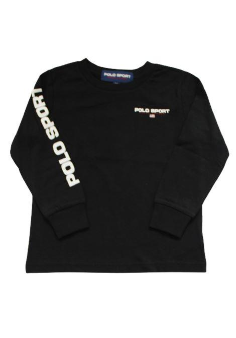 POLO RALPH LAUREN | T-shirt | 322818475003NERO