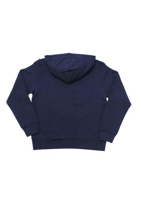 POLO RALPH LAUREN | sweatshirt | 323804902001BLU