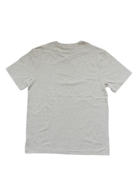 POLO RALPH LAUREN | T-shirt | POL193GRIGIO