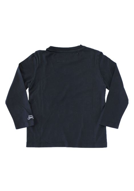 T-shirt Saint Barth SAINT BARTH | T-shirt | DUCS61BLU