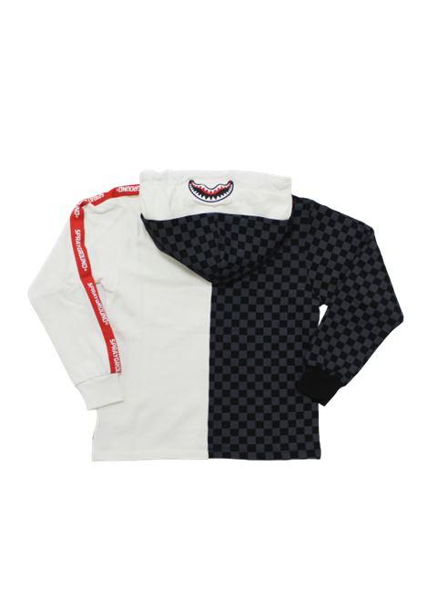 SPRAYGROUND | sweatshirt | 20AIAPY387NERO