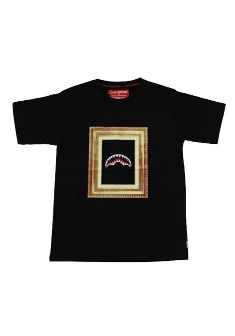 SPRAYGROUND | T-shirt | 20AISPY283NERO