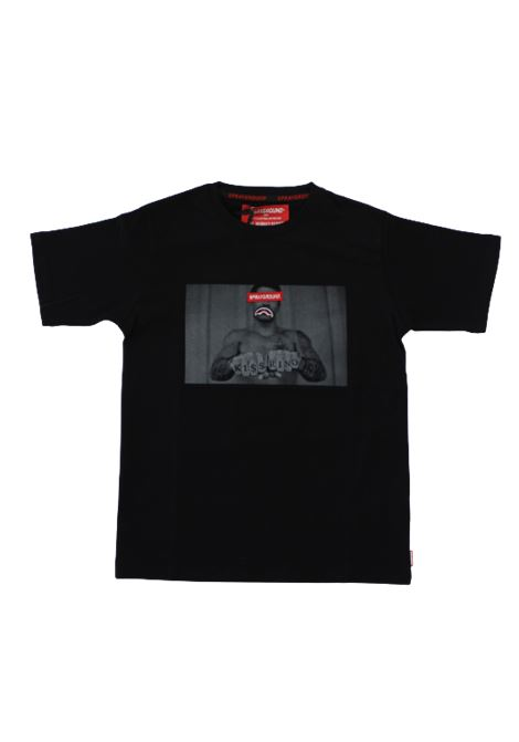 SPRAYGROUND | T-shirt | 20AISPY382NERO