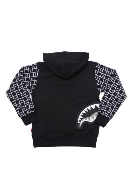SPRAYGROUND | sweatshirt | 20AISPY384NERO