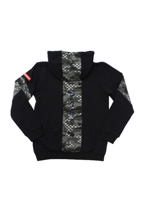 SPRAYGROUND | sweatshirt | 20AISPY396NERO