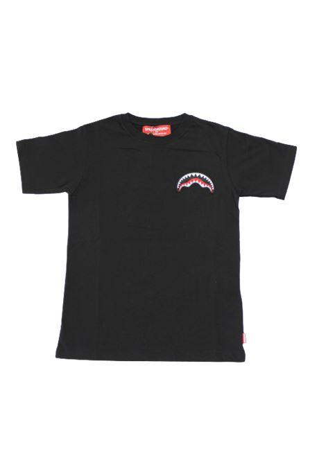 SPRAYGROUND | T-shirt | 20SPY373NERO