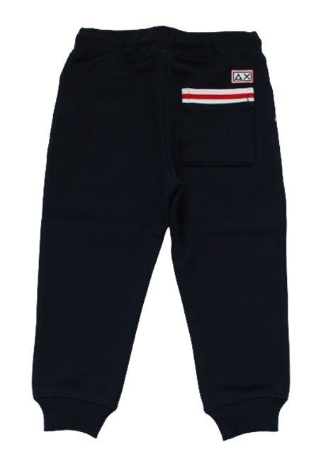 Pantalone SUN68 SUN68 | Pantalone | F40303BLU