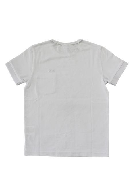 T-shirt Sun68 SUN68 | T-shirt | T40301BIANCO