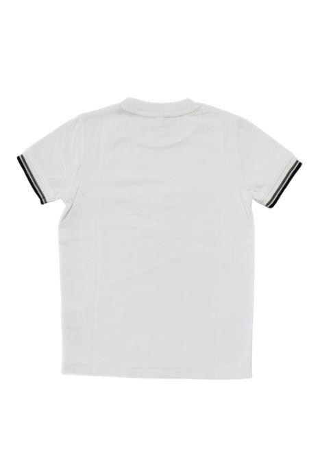 T-shirt Sun68 SUN68 | T-shirt | TA0305BIANCO