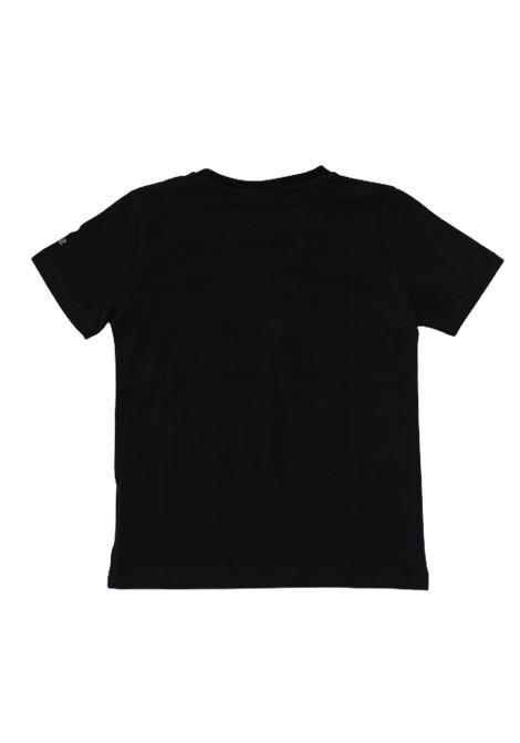T-shirt SUNS SUNS | T-shirt | SUNS11NERO
