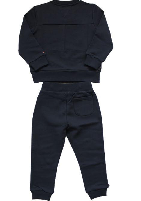 TOMMY HILFIGER   suit   KN0KN01172BLU