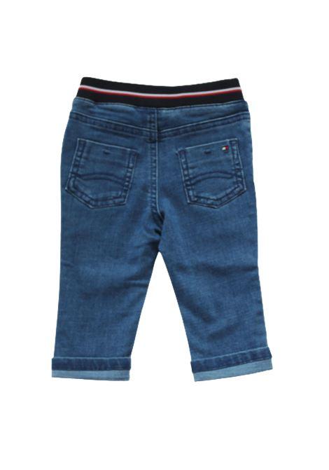 TOMMY HILFIGER | jeans  | KN0KN01205JEANS