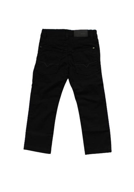 UGO BOSS | trousers | J04351NERO