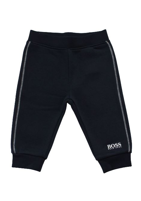 UGO BOSS | trousers | J04376BLU