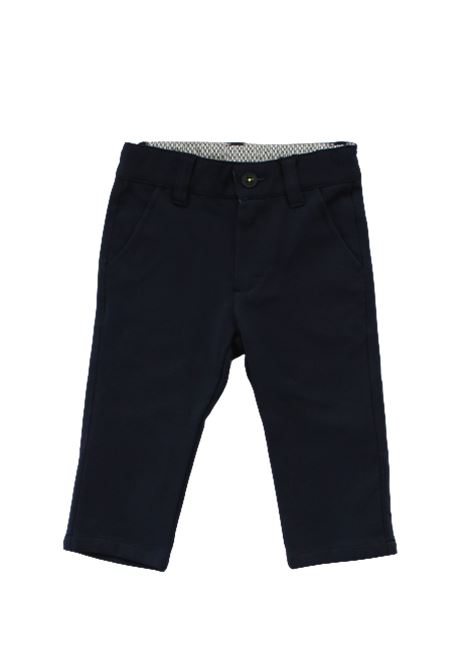 UGO BOSS | trousers | J04381BLU
