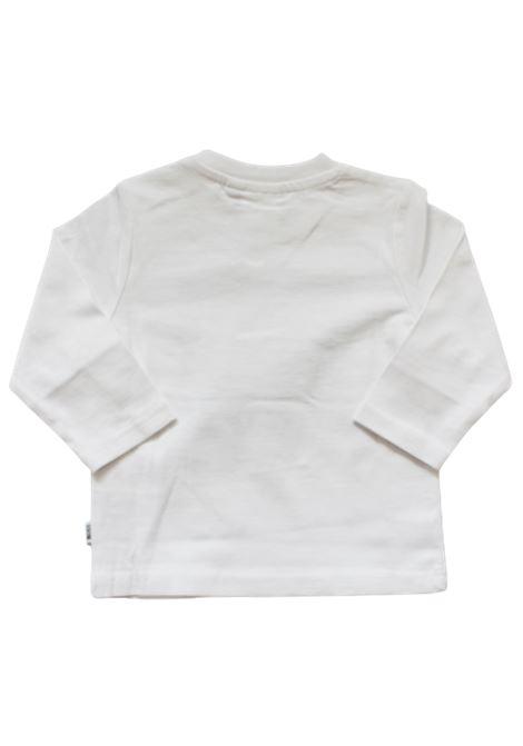 UGO BOSS | T-shirt | J05800BIANCO