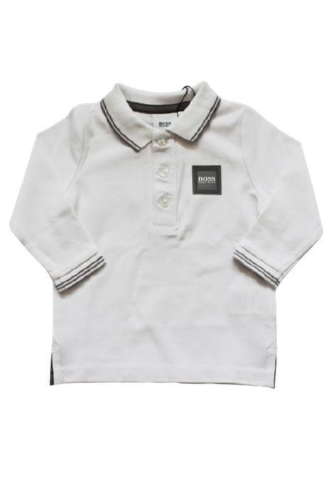 UGO BOSS | T-shirt | J05804BIANCO