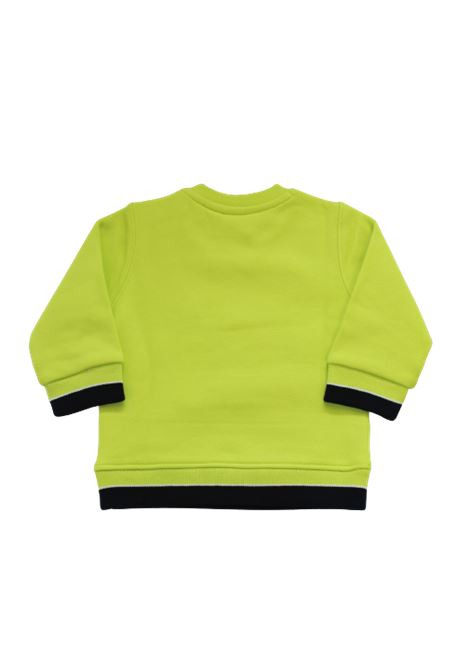 UGO BOSS | sweatshirt | J05814Verde