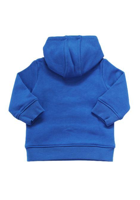 UGO BOSS | sweatshirt | J05816BLUETTE