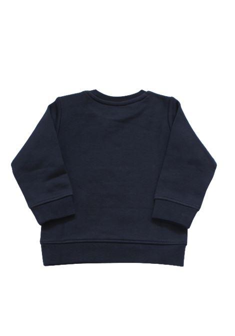 UGO BOSS | sweatshirt | J05820BLU