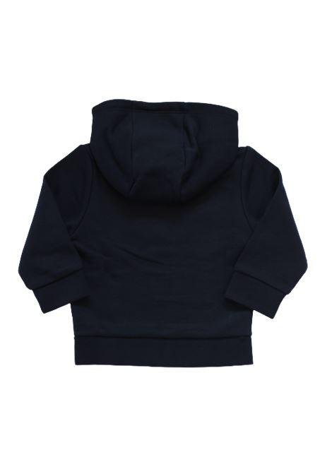 UGO BOSS | sweatshirt | J05J86BLU