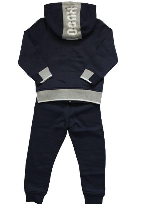 UGO BOSS | suit | J25E53BLU