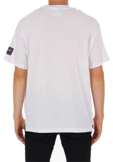 VERSACE | T-shirt | 71GAHT18BIANCO