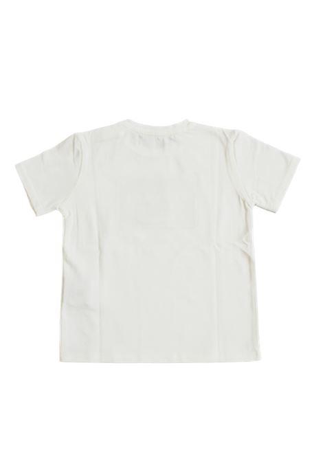 VERSACE | T-shirt | YB000208BIANCO