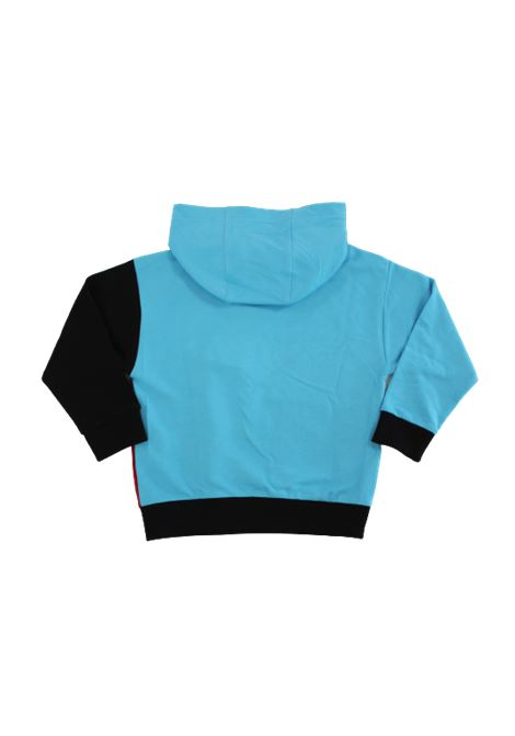 VERSACE | sweatshirt | YD000254ROSSO